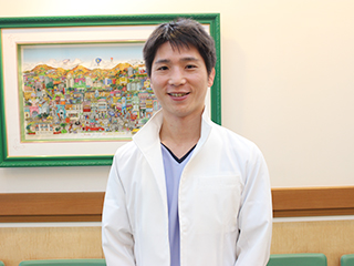 副院長:榎本康宏